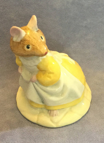 Royal Doulton Brambly Hedge Catkin Figure DBH12