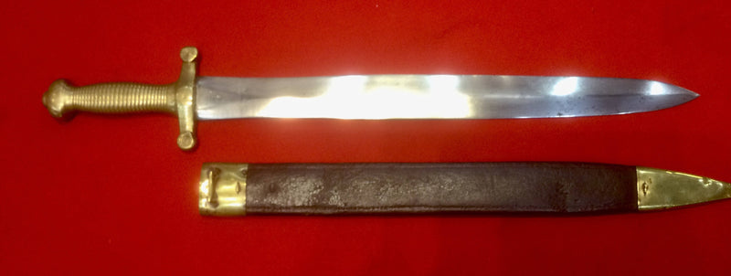 French model 1831 Infantry short sword 'Gladius'