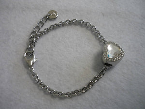 A Lovely Bracelet by 'lola and grace' (Swarovski Company Launched in 2012).