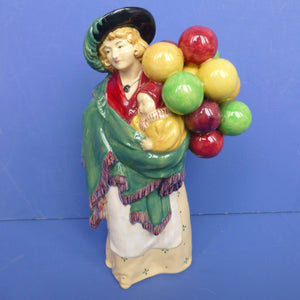 Royal Doulton Figurine - The Balloon Seller HN583