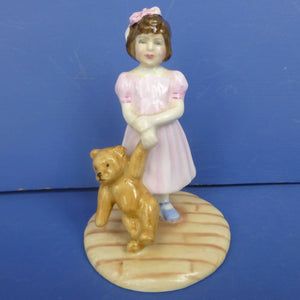 Royal Doulton Figurine Sugar and Spice HN4103