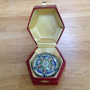 Perthshire PP30 limited edition paperweight