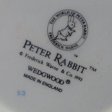 Wedgwood Beatrix Potter Counting Beaker