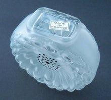 "Lalique ""Dahlia"" perfume bottle #3"