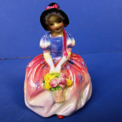 Royal Doulton Figurine Monica M66
