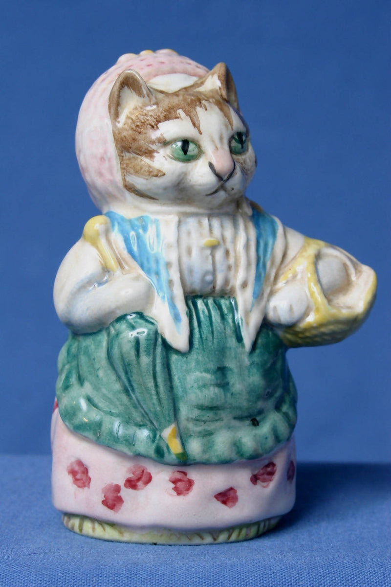 Beswick Beatrix Potter Cousin Ribby. BP3a