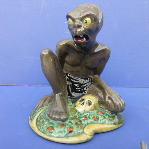Royal Doulton Tolkien Middle Earth Lord Of The Rings Figurine - Gollum HN2913