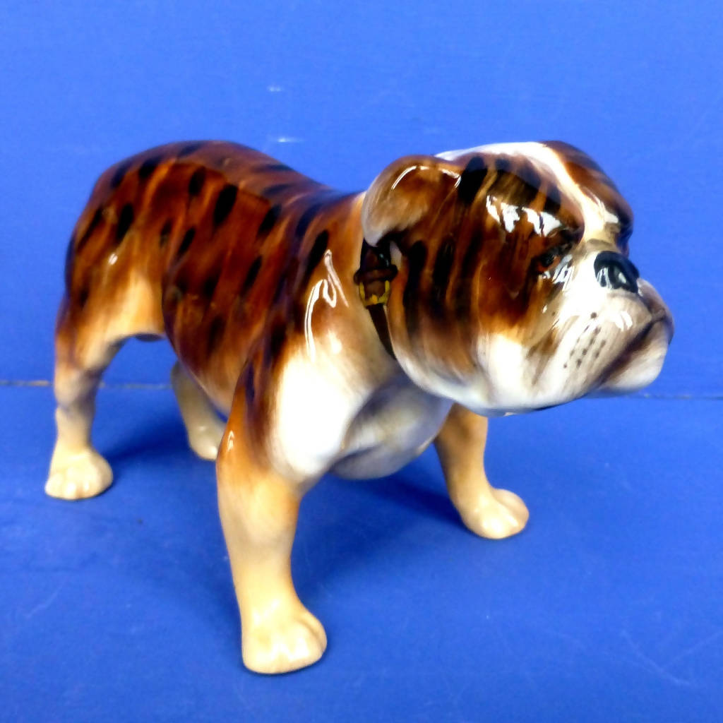 Royal Doulton Dog - Bulldog HN1047