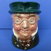 Royal Doulton Medium Character Jug Mr Pickwick D5839