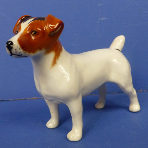 Beswick Jack Russell Terrier Dog Figurine Model No 2109