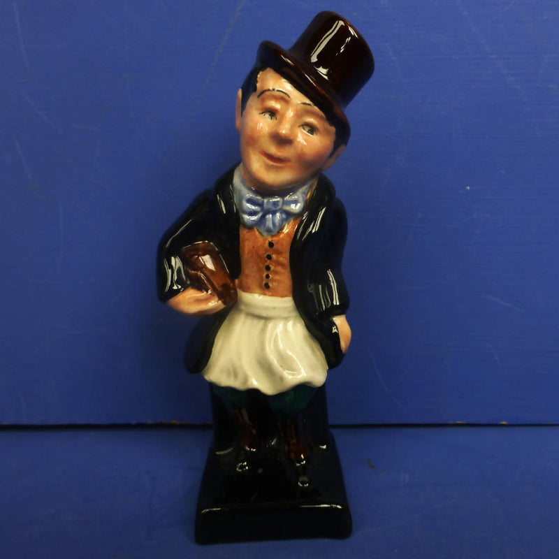 Royal Doulton Dickens Figurine - Trotty Veck M91