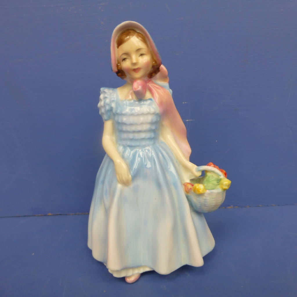 Royal Doulton Figurine - Wendy HN2109