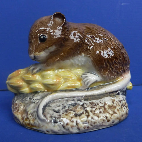 Beswick Harvest Mouse Model No 3397