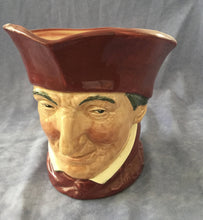 Royal Doulton Large The Cardinal Charcter Jug D5614 1936-1960