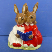 Royal Doulton Bunnykins Figurine - Partners In Collecting DB151 (Boxed)