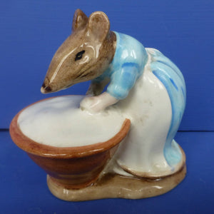 Beswick Beatrix Potter Figurine Anna Maria BP3A