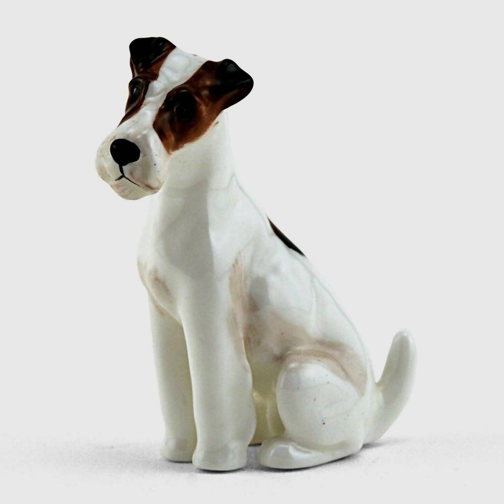Royal Doulton Dog - Fox Terrier K8
