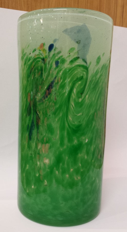 Strathearn Art Glass Vase
