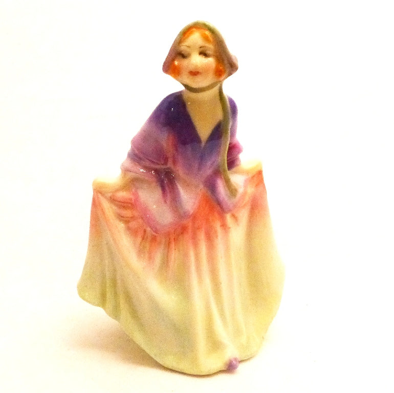 Royal Doulton Figurine - Sweet Anne M5