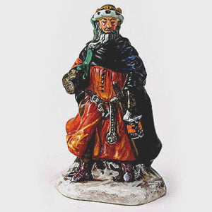 Royal Doulon Figurine - Good King Wenceslas HN3262