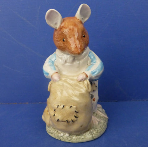 Royal Doulton Brambly Hedge Figurine Dusty Dogwood DBH37