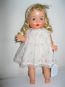Roddy Girl Doll 1950's