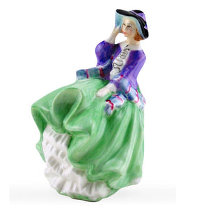 Royal Doulton Figurine - Top O'The Hill HN2127