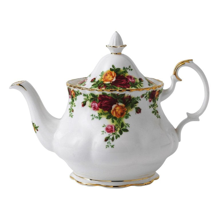 Royal Albert Old Country Roses Teapot (Large)