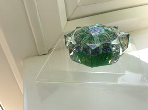 Strathearn Star medium Paperweight