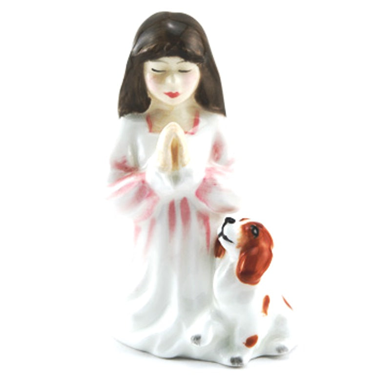 Royal Doulton Child Figurine - Innocence HN3730