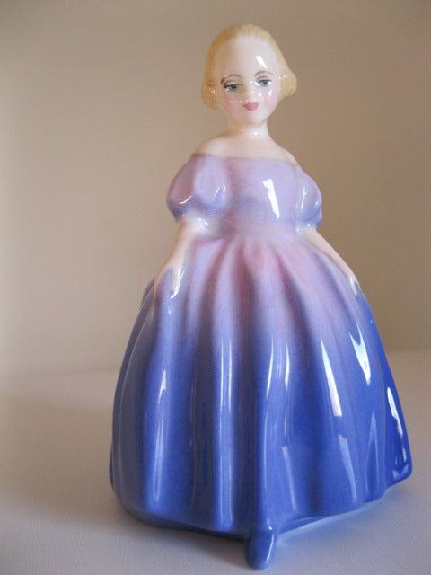 Royal Doulton Marie figurine