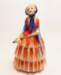 Royal Doulton Figurine - Biddy HN1513