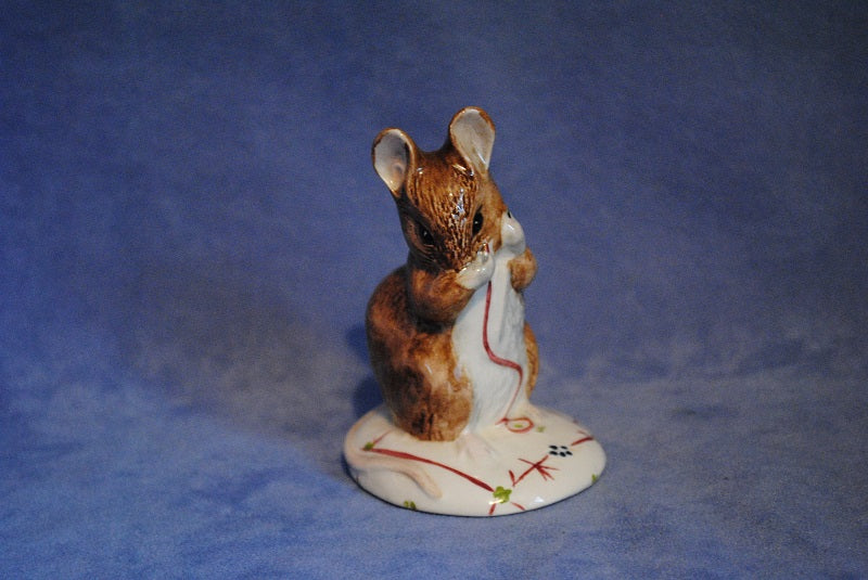 Royal Albert No More Twist Beatrix Potter Figure