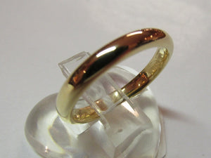 Georg Jensen 18ct Gold Ring