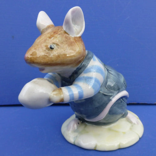 Royal Doulton Brambly Hedge Figurine - Teasel DBH17