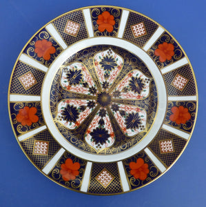 Royal Crown Derby Imari 1128 Tea Plate