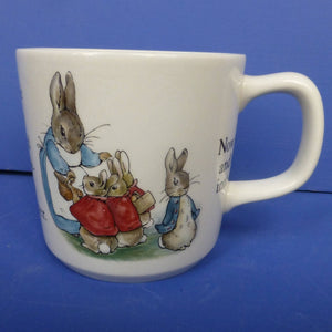 Wedgwood Peter Rabbit Mug