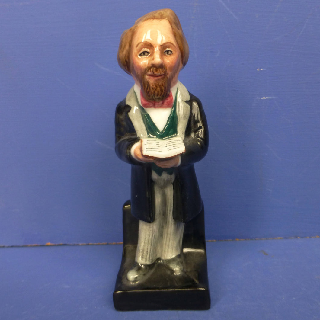Royal Doulton Limited Edition Figurine - Charles Dickens HN3448