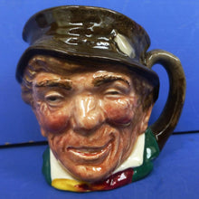 Royal Doulton Small Character Jug - Paddy D5768