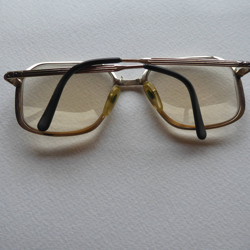Pair of Vintage Christian Dior Sunglasses