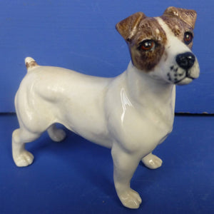 Beswick Jack Russell Terrier Model No 3380