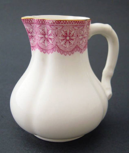 Small Royal Worcester jug, c1918