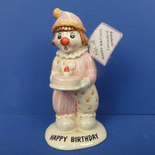 Beswick Little Lovables Clown Happy Birthday LL1