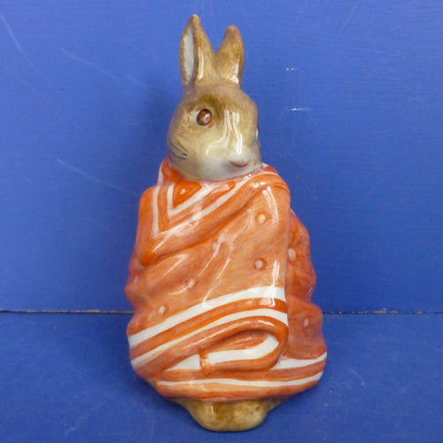 Beswick Beatrix Potter Figurine Poorly Peter BP3B