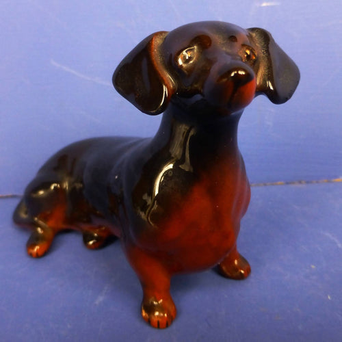 Beswick Dachshund Dog Model No 1460