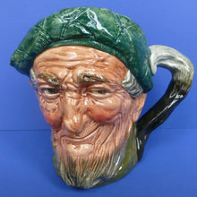 Royal Doulton Large Character Jug - Auld Mac D5823