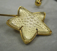 Lalique Oceania starfish choker/necklace