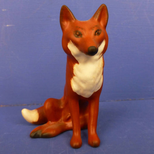 Beswick Fox Model No 1748 (Matt)