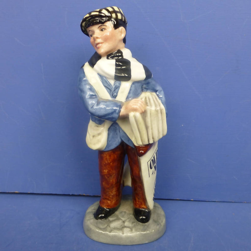 Royal Doulton Limited Edition Figurine - Old Ben HN3190