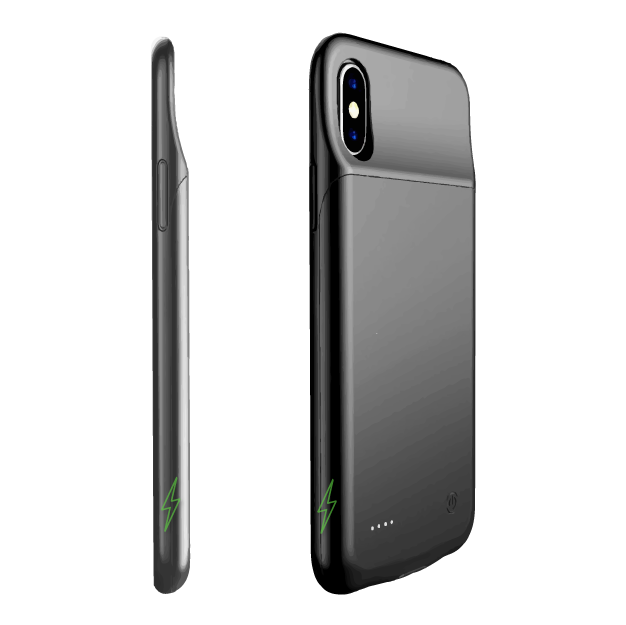 iPhone XS Battery Cases